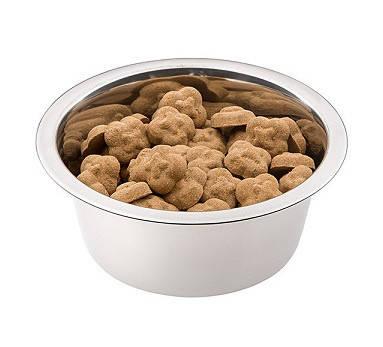 Миски для собак и кошек FerpLast Orion Нержавеющая сталь, 50/0,25 л, фото 2