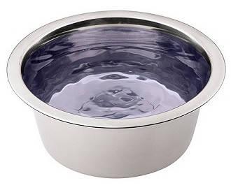 Миски для собак и кошек FerpLast Orion Нержавеющая сталь, 58/2,6 л, фото 2
