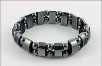 Гематитовый браслет, фото 1