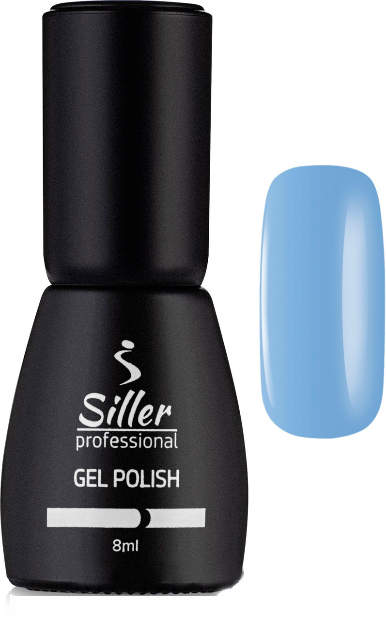 Гель-лак Siller professional 8 мл 074A