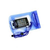 Чехол для телефона водонепроницаемый 11x24,5 см MHZ C25225 синий