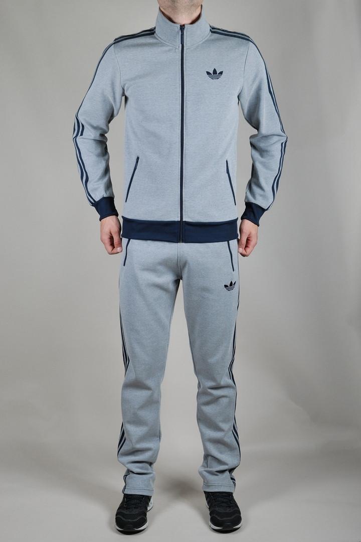 Cпортивный костюм Adidas Originals (0142-2)