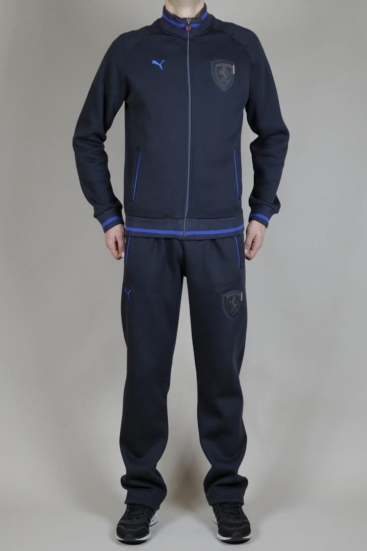 Зимний спортивный костюм Puma (1110-5) M