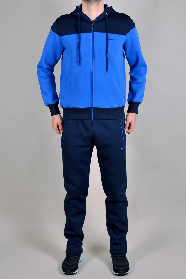 Зимний спортивный костюм Nike (706-3)