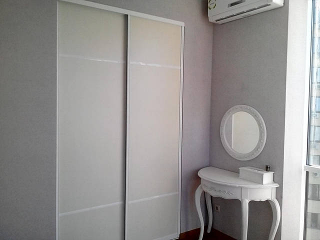 Ремонт квартиры под ключ 120 м.кв. пр. Шевченко 2