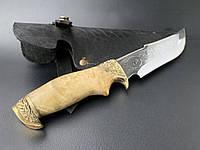 """Нож ручной работы """" Classic"""", 40Х13  (серия knife for life)"""