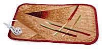 Коврик с подогревом универсальный ТРИО 0,50х0,34х0,05 м, цветной