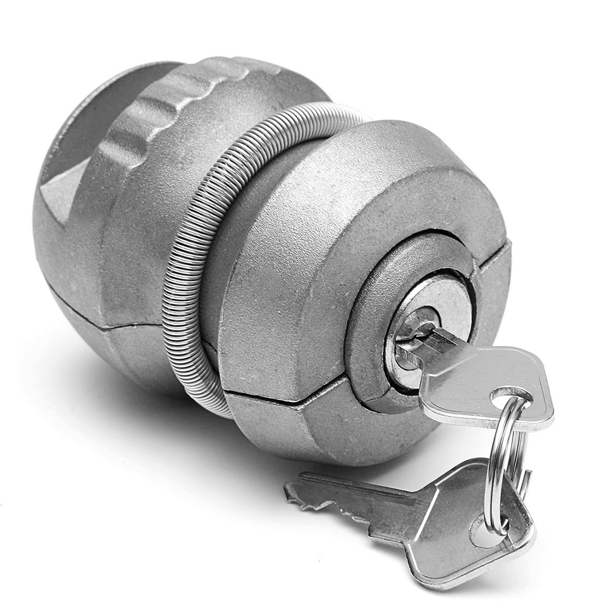 Вставное сцепное устройство прицепного устройства сцепного устройства прицепного устройства Замок для безопасности - 1TopShop