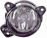 Фара противотуманная правая Skoda Fabia -07 кроме RS (DEPO)