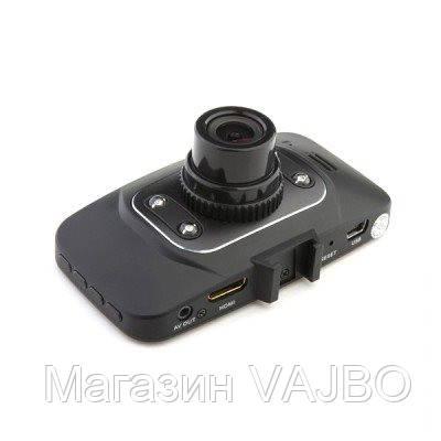 ROZETKA | Фото Видеорегистратор Noisy 2.7 DVR GS8000L HDMI ... | 400x400