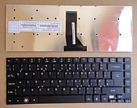Клавиатура Acer R50BW 1D черная