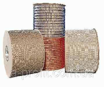 Металлические пружины в бобине  8мм син Р 58 000 колец