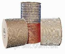 Металеві пружини в бобіні 14,3 мм серебр A 19 300 кілець