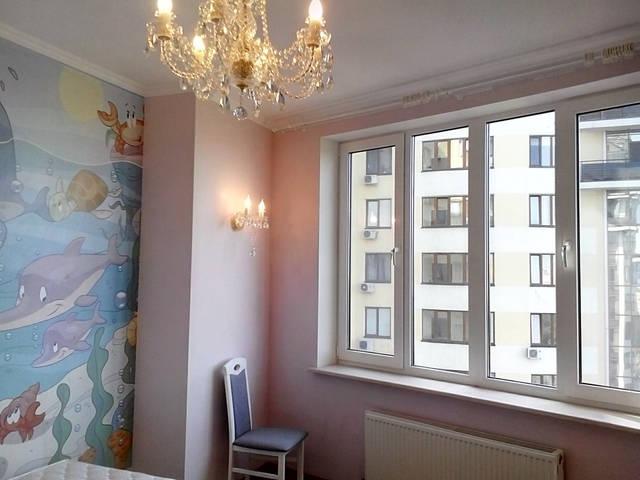 Ремонт квартиры под ключ 120 м.кв. пр. Шевченко 5