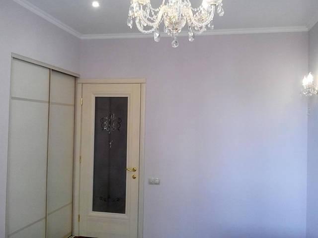 Ремонт квартиры под ключ 120 м.кв. пр. Шевченко 6