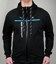 Спортивная кофта Puma BMW Motosport (z-Puma-BMW-Motosport-1)
