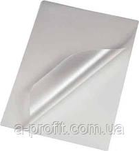 Пленка А4 (216х303), матовая,  75мк Agent ANTISTATIC, уп/100