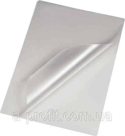 Пленка А4 (216х303), матовая, 250мк Agent ANTISTATIC, уп/100