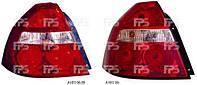 Фонарь задний левый Chevrolet Aveo / Vida T250 (06-09) (FPS)