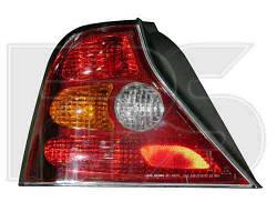 Фонарь задний левый Chevrolet Evanda -06 (FPS)