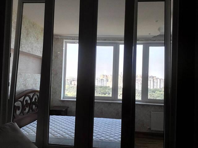 Ремонт квартиры под ключ 120 м.кв. пр. Шевченко 19