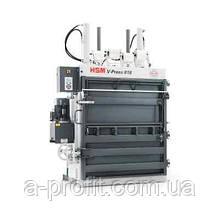Пресс вертикальный HSM V-Press  818 plus*