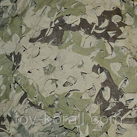 Маскировочная сетка синтетическая Пустыня СССР