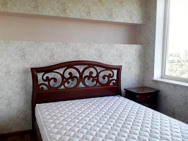 Ремонт квартиры под ключ 120 м.кв. пр. Шевченко 20