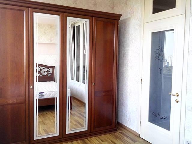 Ремонт квартиры под ключ 120 м.кв. пр. Шевченко 21