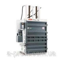 Пресс вертикальный HSM V-Press 1160 eco*