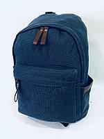 Рюкзак городской VA S150726, синий