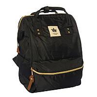 Сумка-рюкзак женский MK 2937, 33х24х15 см, черный
