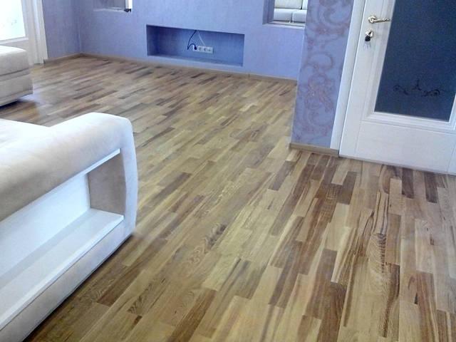 Ремонт квартиры под ключ 120 м.кв. пр. Шевченко 29