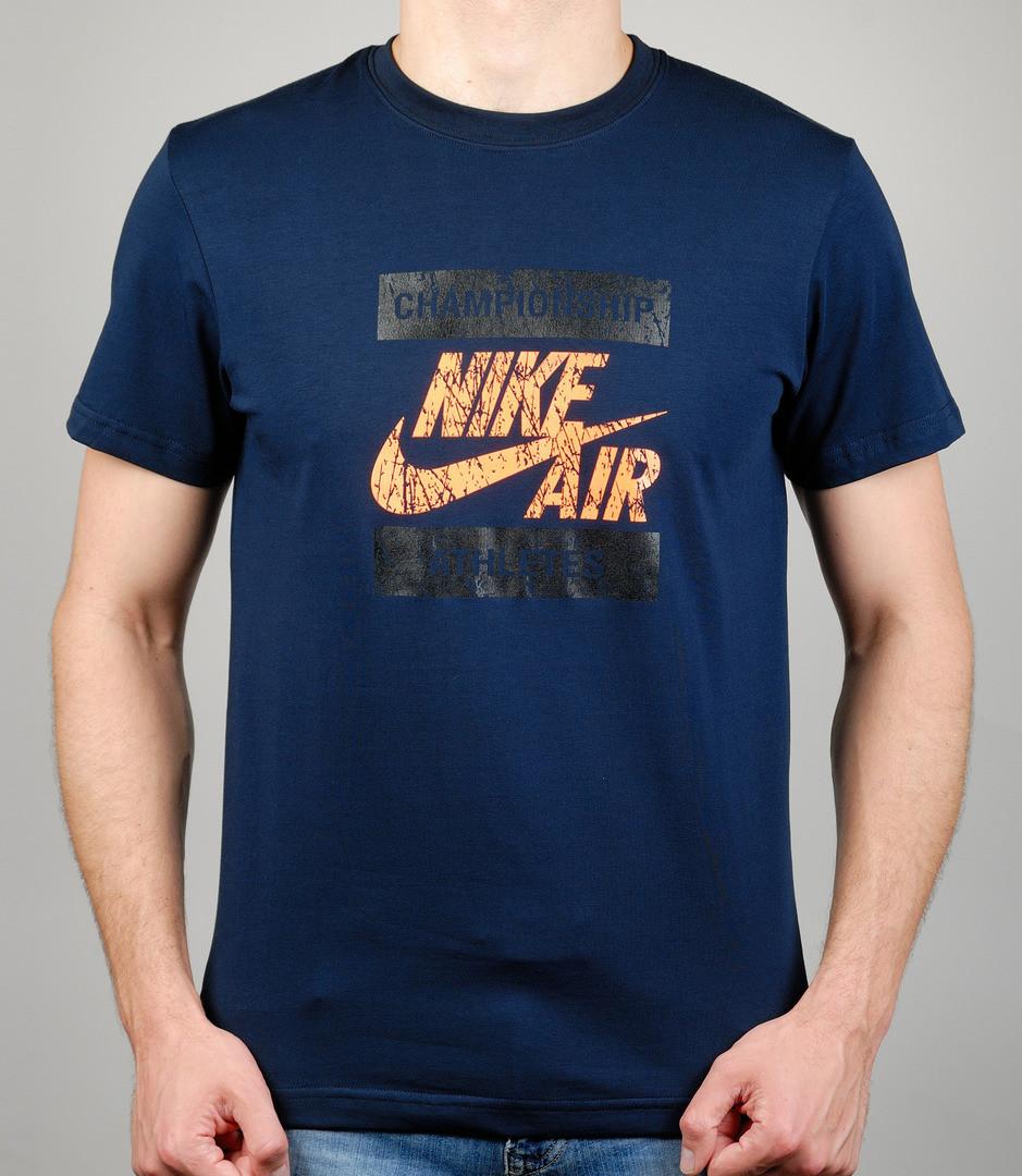 Футболка Nike Athletes  (Nike Athletes-1)