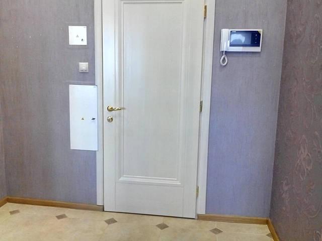 Ремонт квартиры под ключ 120 м.кв. пр. Шевченко 33