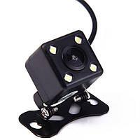 Автомобильная камера CAR CAM. 707L + LED