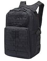 Рюкзак городской MHZ A99 35 л., черный