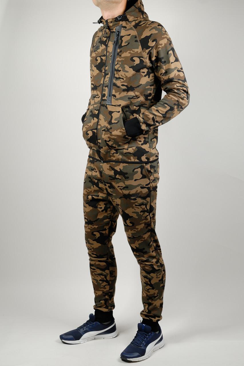 Cпортивный костюм Nike (1666-2) S