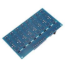8CH Канал ПЛК Выход DC Транзистор Усилитель Изоляция Пластина Плата - 1TopShop, фото 3