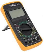 Мультиметр цифровой профессиональный MHZ DT-9205A