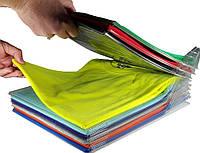 Органайзер для хранения одежды Ezstax 6728, 10 отделений