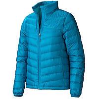 Куртка жіноча Marmot Wm's Jena Jacket XS Aqua Blue (76240.2509-XS)