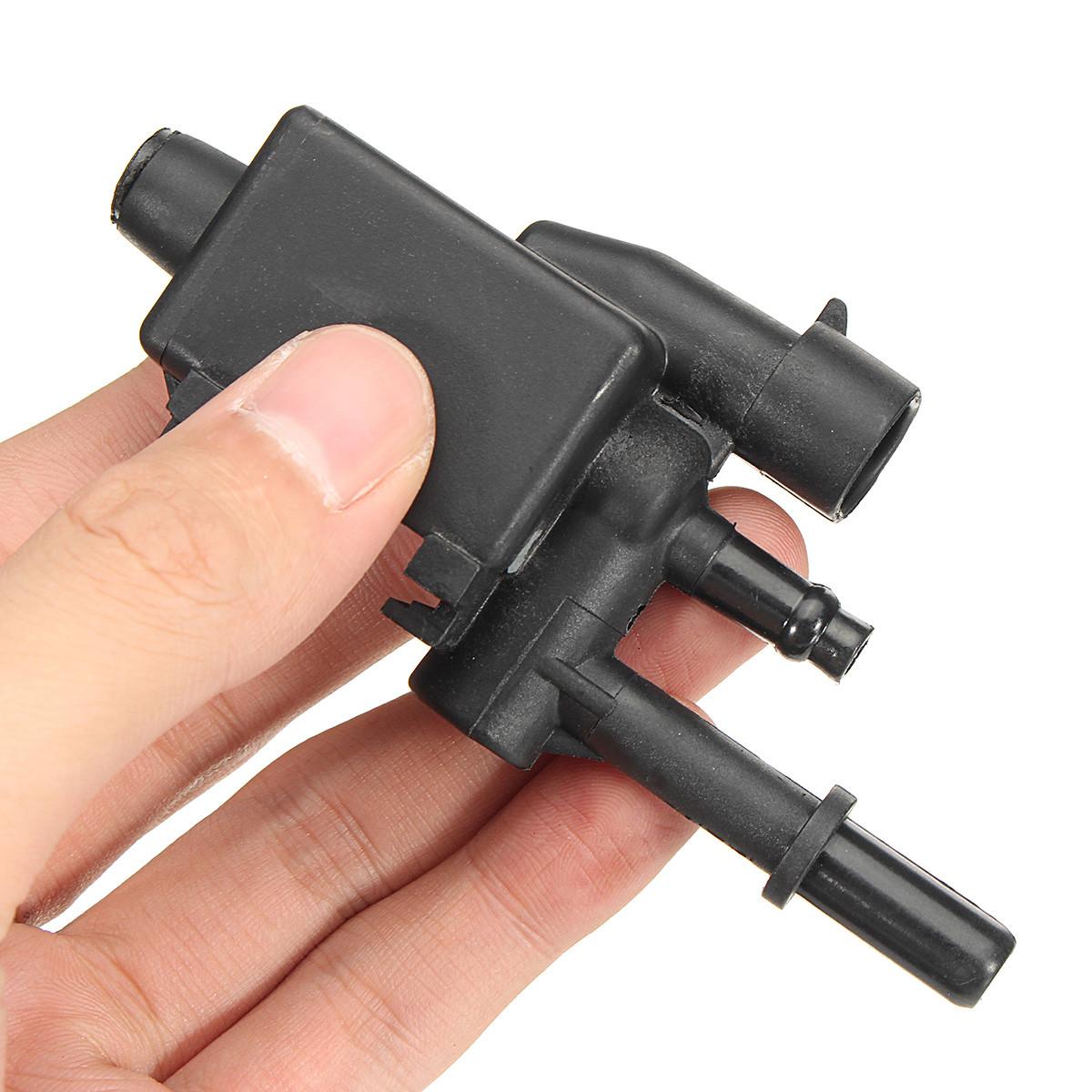 Регулятор выбросов электромагнитных клапанов продувки конденсатоотводчика клапана BUICK CHEVROLET 1997297 - 1TopShop