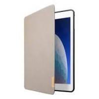 """Чехол-книжка Laut Prestige Folio Gray для iPad 7 10.2"""" (2019)"""