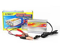 Зарядное устройство для аккумулятора UKC BATTERY CHARDER 10A MA-1210A 1888