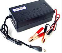 Зарядное устройство для автомобильного аккумулятора UKC BATTERY CHARDER 5A MA-1205, 4-фазный