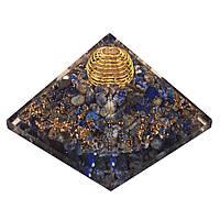 Пирамида Кристалл Медитация Драгоценный Камень Yoga Энергия Исцеления Камень Главная Украшения Стола - 1TopShop