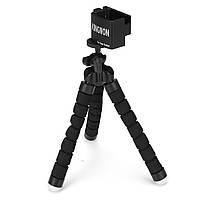 Kingwon LH-OP10 Крепление для держателя с мини-рабочим столом Гибкий осьминог Штатив для DJI Osmo карманных Gimbal Спорт камера - 1TopShop