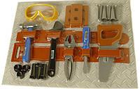 Набор инструментов игровой MHZWorkshop Tool Set 29118-19, 22 детали