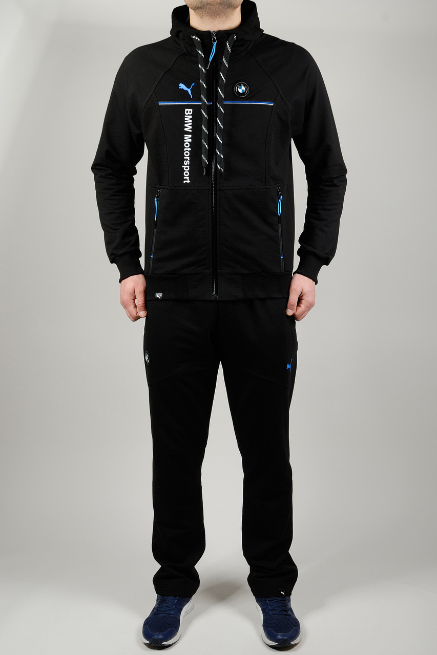 Спортивный костюм Puma BMW Motorsport (Racing) (puma-bmw-motorsport-racing-3-2) S
